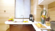 decoration and design of modern kitchen video