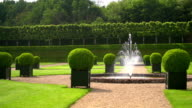 Decorative gardens video