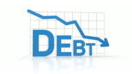 Decreasing debt video