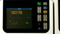 Defibrillator - Heart Monitor - Emergency video