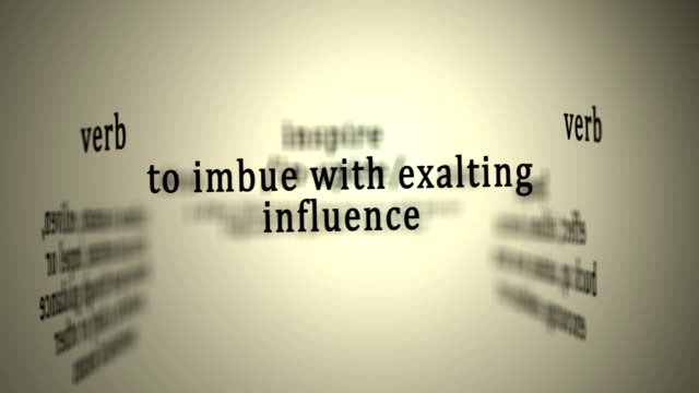 Definition: Inspire video