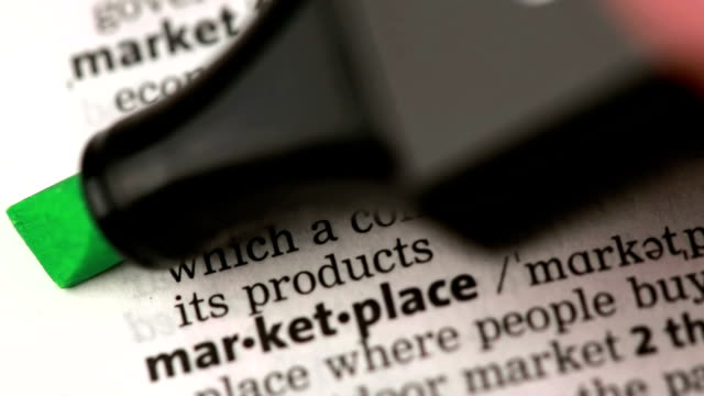 Definition of marketing video
