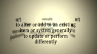 Definition: Retrofit video