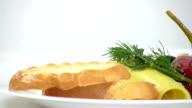 Delicacy video