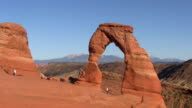 HD: Delicate Arch video