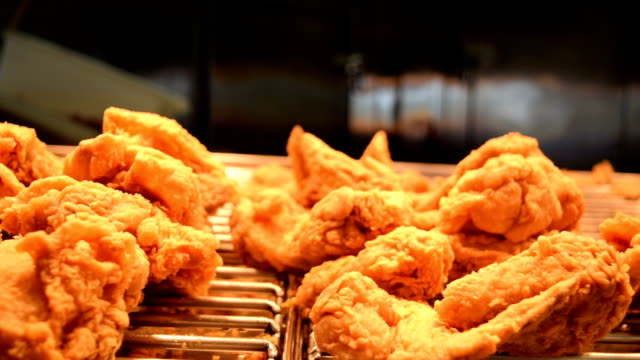 Delicious Fried Chicken video
