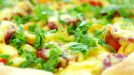 Delicious Pizza video