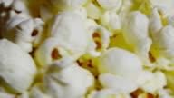 Delicious popcorn video