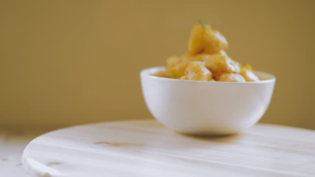 Delicious roasted potatoes video