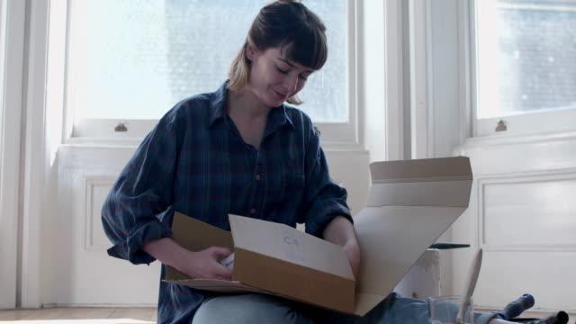 DIY delivery video