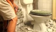 HD: Demolition Hammer video