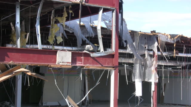 Demolition - HD video