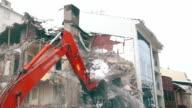 demolition video