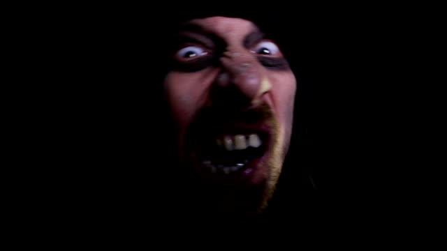 Demon video