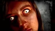demon woman video