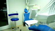 Dental Clinic Office video