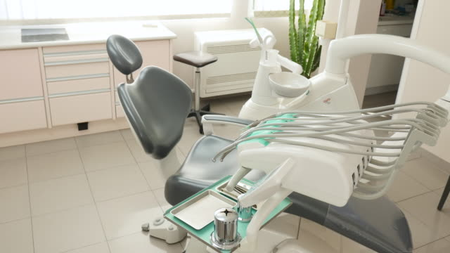 Dental clinic video
