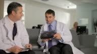 Dental consultants meeting video