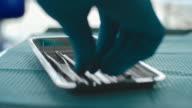 Dental Instruments video