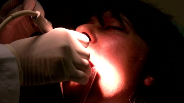 Dentist video