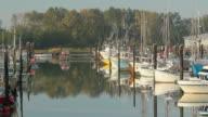 Departing the Marina, Steveston video