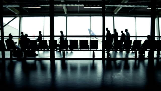 Departures video