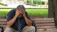 Depressed Salesman video