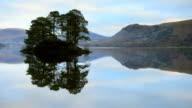 Derwentwater, Lake District National Park video