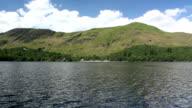 Derwentwater & Mountains, Keswick (English Lake District) video