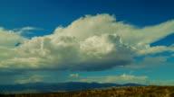 Desert Clouds video