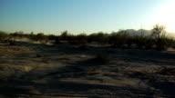 Desert Dust video