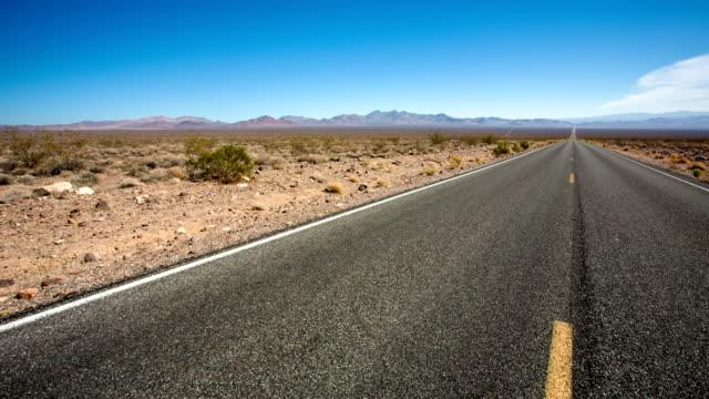 Desert Highway video