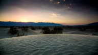 Desert Wind video