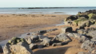 Deserted Beach video