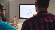 Designing 3D Models video
