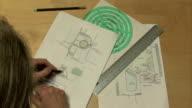 Designing a garden video