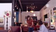 Designing furniture as a team video