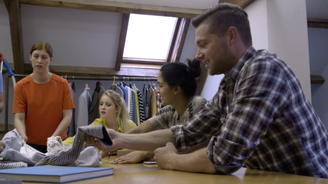 Designing new Fashions video