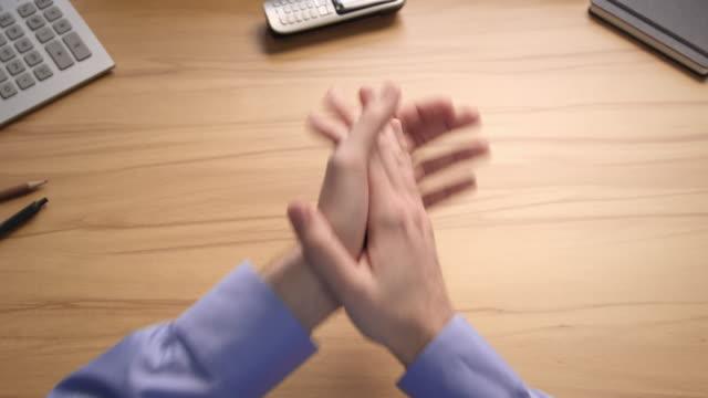 Desk Gestures Compilation video