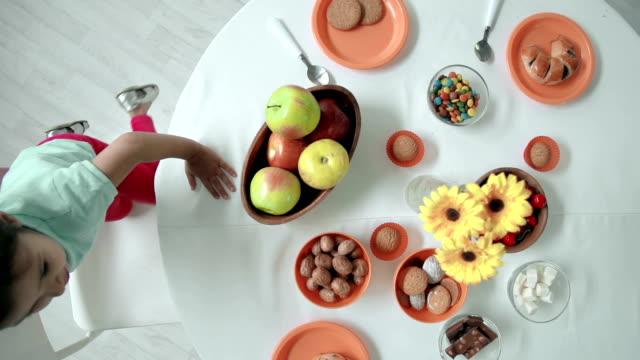 Dessert Abundance video