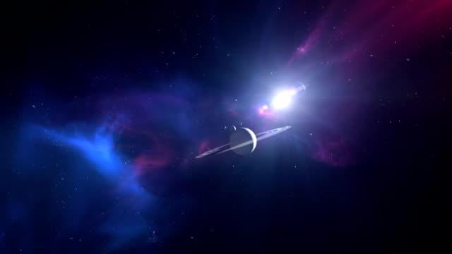 Destination Earth video