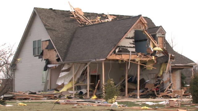 Destroyed Home 3 video