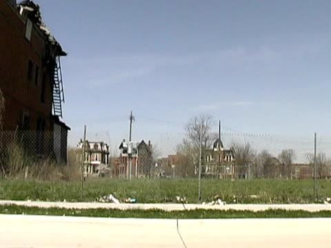 Detroit Driveby video