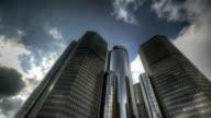 Detroit Skyscraper video