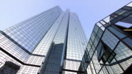PAN Deutsche Bank Building Exterior video