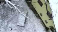 Devastation Caused By An Ice Storm video
