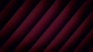 Diagonal Stripes seamless animation video