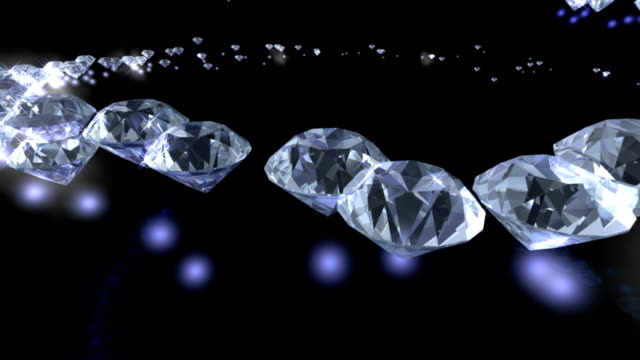 Diamonds trail video