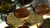 Different world coins video