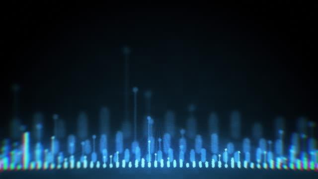 Digital audio equalizer video